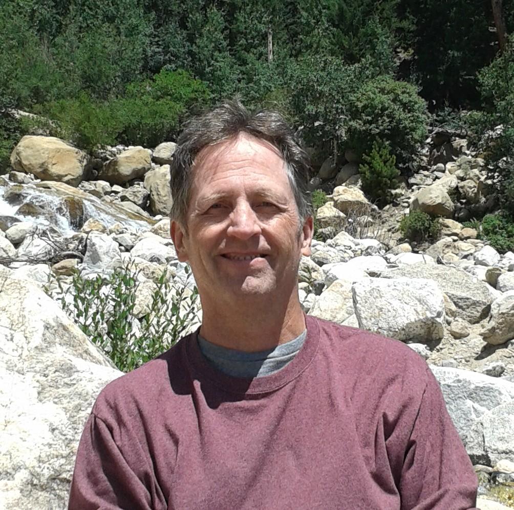 Photo of Daniel Dayley