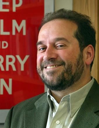 Photo of David Kahane
